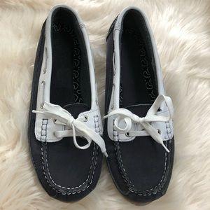 Clarks Soul of Africa Nerina Juliet boat shoes